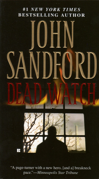 Dead Watch, US paperback